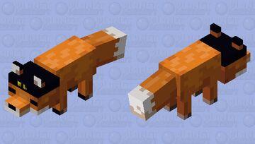 ItsFundy Minecraft Mob Skin