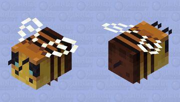 Huh??? Minecraft Mob Skin