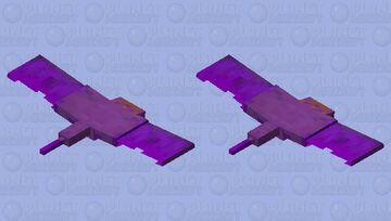 Dimorphodon [Contest Entry] Minecraft Mob Skin