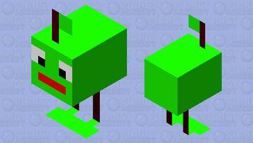 my singing monsters furcorn Minecraft Mob Skin