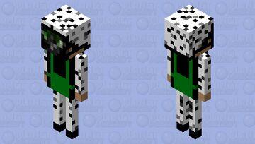 H.E.C.U Soldier From Half-Life Minecraft Mob Skin