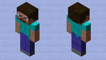 Odd fellow Minecraft Mob Skin