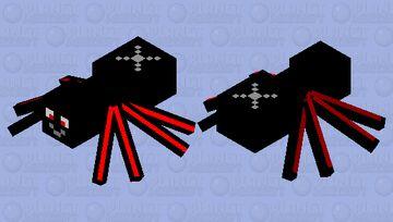 Teutonic Knight Minecraft Mob Skin
