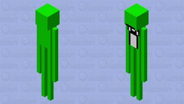 Ender Dream Minecraft Mob Skin