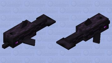 Endolphin Minecraft Mob Skin