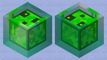 Slimebowle Minecraft Mob Skin