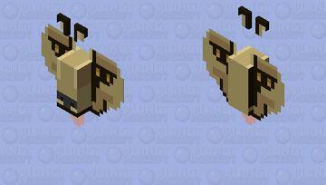flappa Minecraft Mob Skin