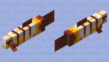 Fiss {pop reel uwu X3} Minecraft Mob Skin