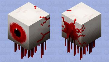 ojo2 Minecraft Mob Skin