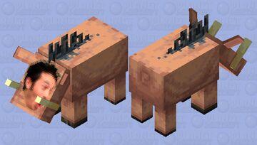 poglin Minecraft Mob Skin