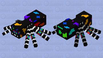 спецназ россии Minecraft Mob Skin