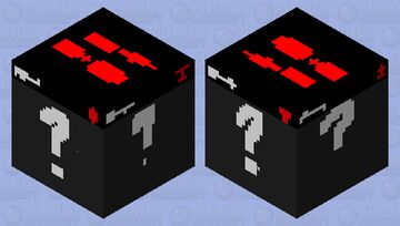 ( NEW GAME IN WORKS )SheiLyn 8 Teaser ( coming May 5,2021 ) multi beverage release ( collector's box) Minecraft Mob Skin