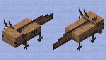 yo Minecraft Mob Skin