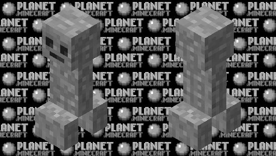 MCD / Geomancer / Pillars v.2 Minecraft Skin