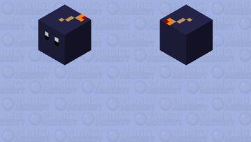 bob-bomb Minecraft Mob Skin