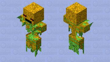 ancient spirit Minecraft Mob Skin