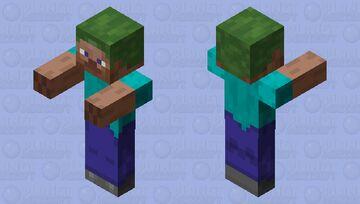 ?? Minecraft Mob Skin