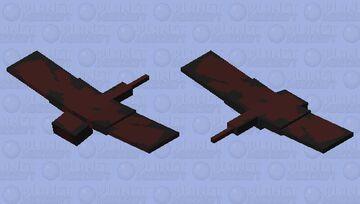 Gid zoo Minecraft Mob Skin