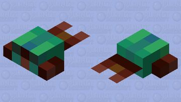 Perry....? Minecraft Mob Skin