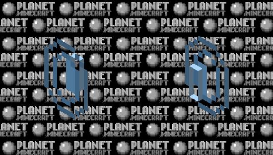 Kinesis Shield (Dead Space) Minecraft Skin