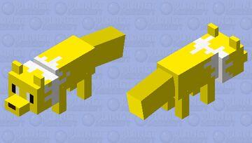 Voltali Minecraft Mob Skin