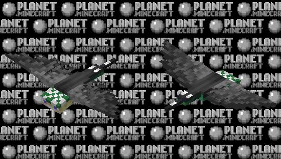Philza Phantom Mob Skin Minecraft Skin