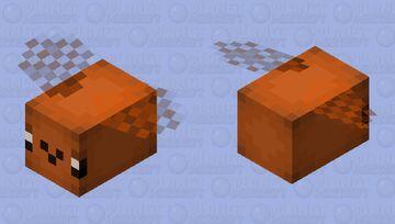Beanie beens Minecraft Mob Skin