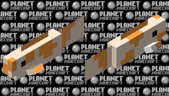 COD TO KOI Minecraft Skin