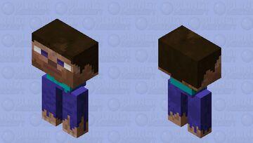 Steven Minecraft Mob Skin