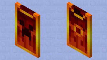 """""""Minecon Cape 2011"""" - iLuvslime Version Minecraft Mob Skin"""