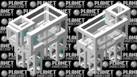 Balloon Sheep Minecraft Skin