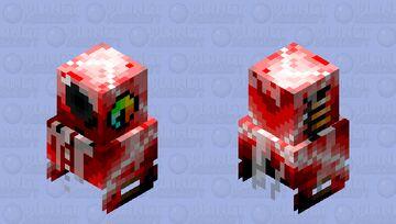 Snow canyon 2 Minecraft Mob Skin