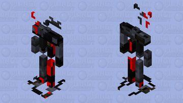 Good Minecraft Mob Skin