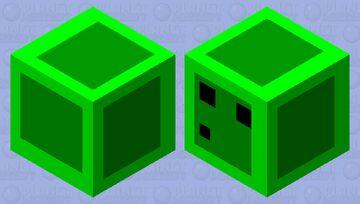 sans bones Minecraft Mob Skin