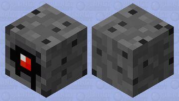 Rebirthing Magma Cube (𝕱𝖔𝖗𝖇𝖎𝖉𝖉𝖊𝖓 𝕾𝖔𝖚𝖑𝖘) Minecraft Mob Skin