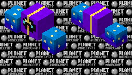 Cosmog Minecraft Skin