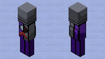 RHM (Impostor) Minecraft Mob Skin