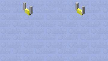 Necklace Minecraft Mob Skin
