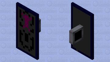 royal guards shield Minecraft Mob Skin