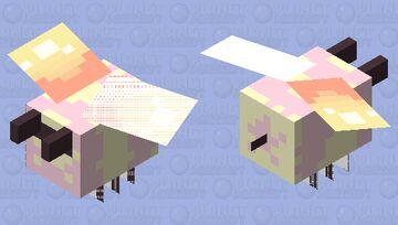 Flibby Minecraft Mob Skin