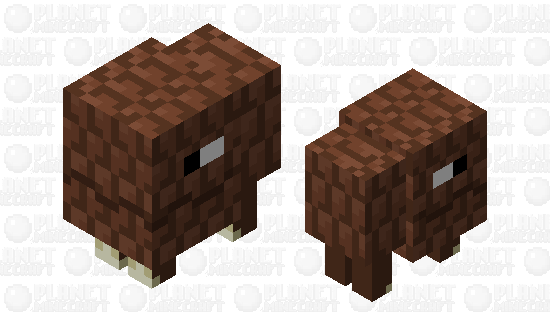 The Great Hunger (For Yoler_Toons) Minecraft Skin