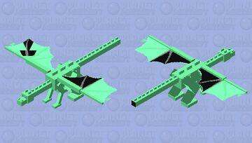 ender dragon Minecraft Mob Skin