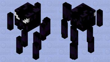 GLITCH Minecraft Mob Skin