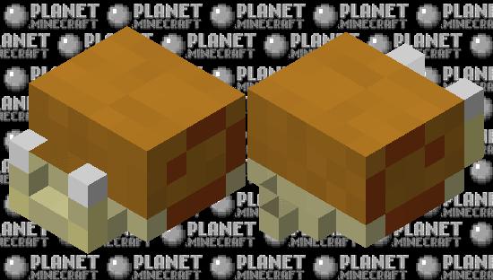 snail / (overworld) Minecraft Skin