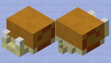 snail / (overworld) Minecraft Mob Skin