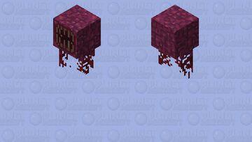 floating beast Minecraft Mob Skin