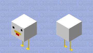 Oh god not another one… please no… NOOOOOOOOOO Minecraft Mob Skin