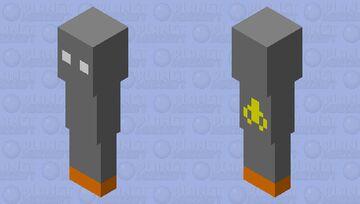 Bob-Omb Minecraft Mob Skin