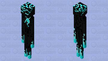 Soul Beast Minecraft Mob Skin