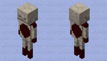 Card Guard (Diamonds) Minecraft Mob Skin